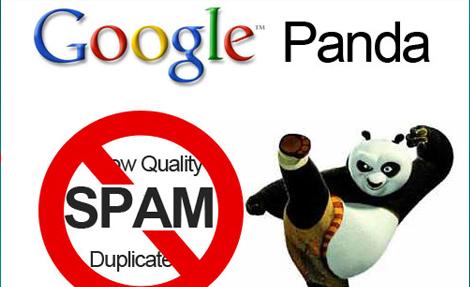 Google Panda cập nhật lần thứ 26 vào ngày 20/05/2014