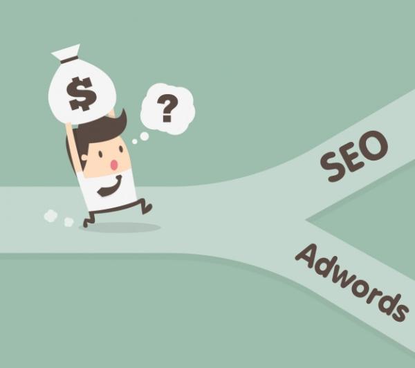 SEO hay Adwords vẫn đang là câu hỏi được nhiều doanh nghiệp đặt ra