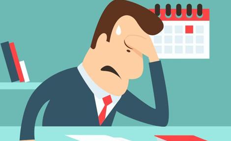 Tại sao website khách truy cập nhiều mà không liên hệ mua hàng