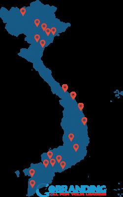 công ty SEO website uy tín nhiều công ty trải dài từ Bắc vào Nam lựa chọn