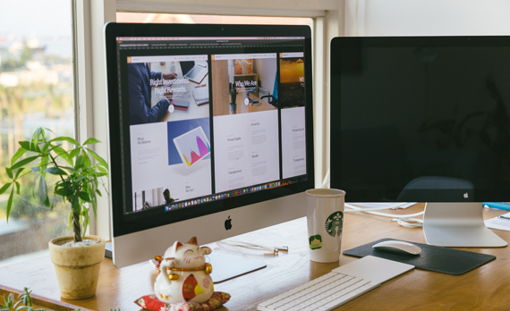 Sử dụng website để chăm sóc khách hàng hiện tại của bạn