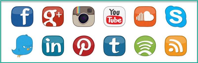 Danh sách mạng xã hội phổ biến hiện nay