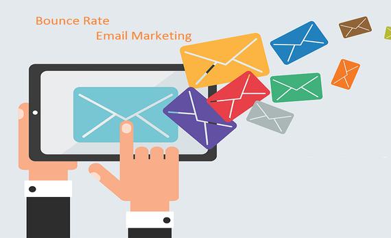 Bạn đã hiểu rõ về tỷ lệ Bounce rate trong Email Marketing?