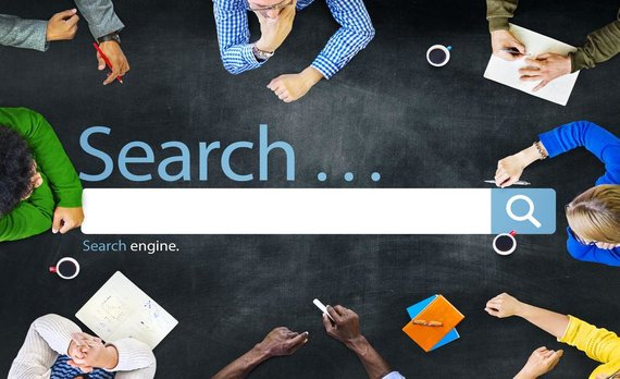 Từ khoá rớt top Google: nguyên nhân và giải pháp