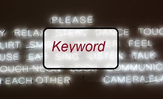 Học cách tối ưu hoá keyword trong SEO