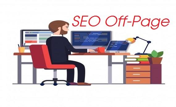 Hướng dẫn SEO Off-Page hiệu quả cho người mới