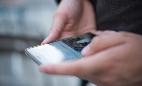 Những gì một website trên di động cần có để thu hút người xem và biến họ thành khách hàng