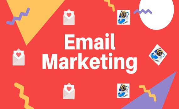 Điều không nên làm khi thực hiện email marketing