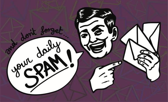 Nguyên tắc gửi Email marketing không bị spam