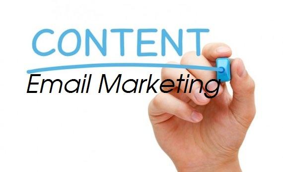 Kinh nghiệm làm nội dung email marketing của những marketer giỏi
