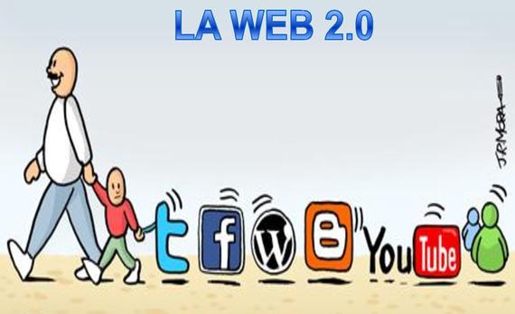 Chọn web 2.0 nào để xây dựng site vệ tinh?