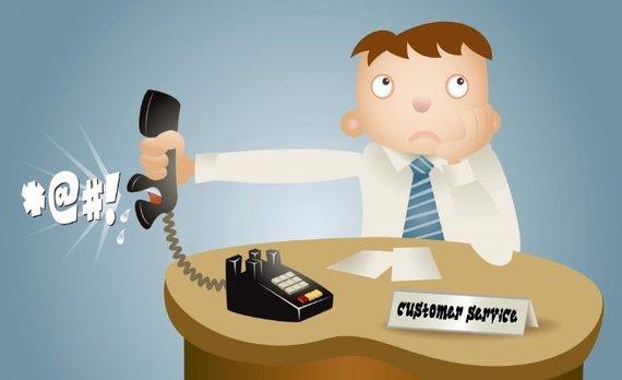 Hướng giải quyết phàn nàn của khách hàng