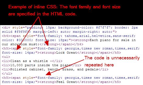 Tối ưu CSS Delivery tăng tốc độ load trang web