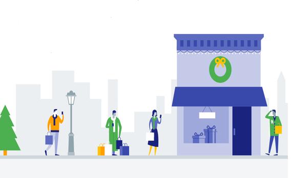 [Infographic] Những điều cần biết về mua sắm trên di động ngày nay