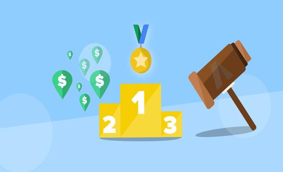 Google AdWords: vị trí quảng cáo nào tốt nhất cho chiến dịch tìm kiếm