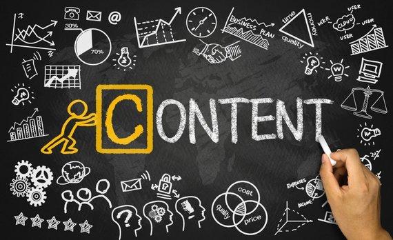 Giải đáp những câu hỏi thường gặp trong content marketing