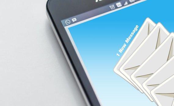 Làm gì để gia tăng hiệu quả tiếp thị bằng email?