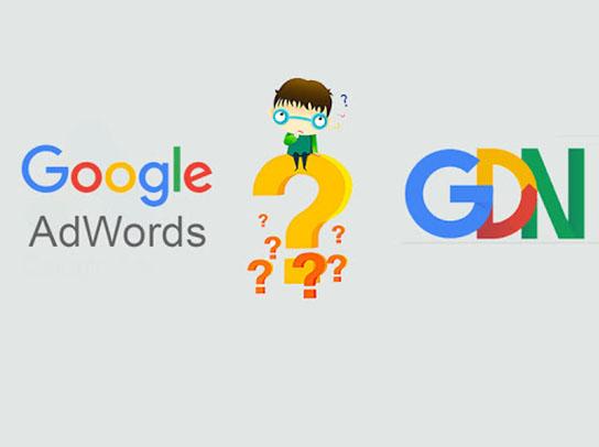 Bạn đang chọn quảng cáo hiển thị hay quảng cáo tìm kiếm?