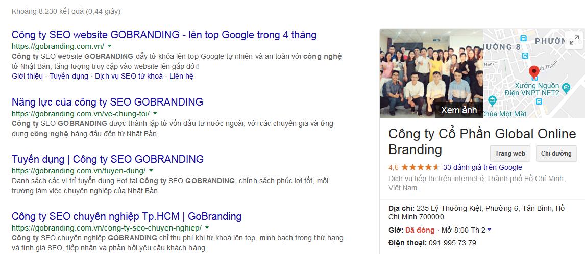 Hướng dẫn đăng ký Google Business và đưa website lên Google Map