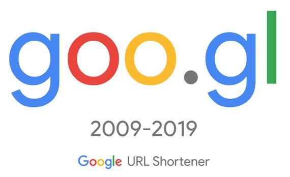 Google URL Shortener – trang rút gọn link ngưng hoạt động