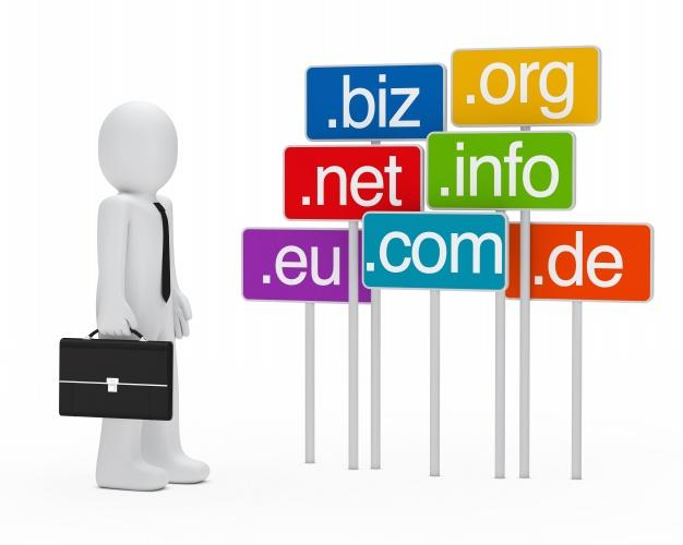 12 lưu ý quan trọng khi chọn tên miền cho website