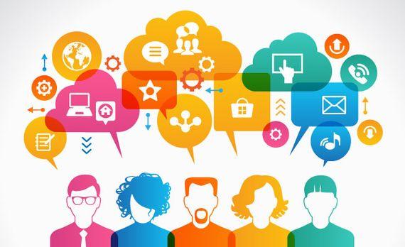 5 thúc đẩy cho SEO từ nội dung do người dùng sáng tạo