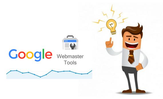 Chi tiết các chỉ số và dữ liệu trong phân tích tìm kiếm của Google Webmaster Tool
