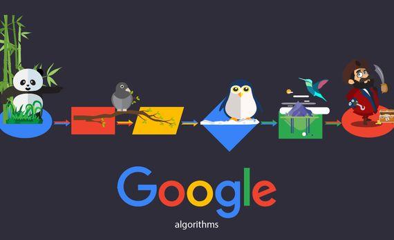Phải chú trọng điều gì khi mà Google cập nhật thuật toán thường xuyên?