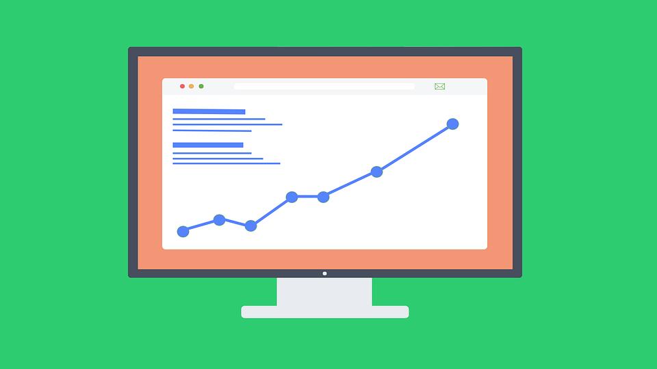 Cách Marketing Online hiệu quả tăng mạnh theo năm tháng