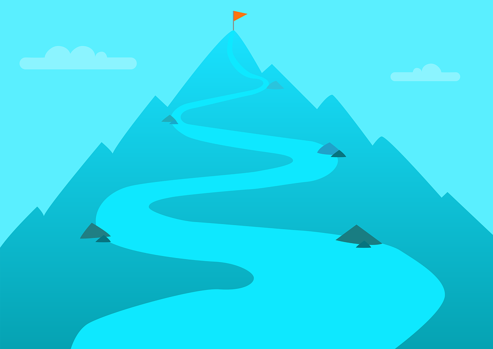 Bạn lập chiến lược SEO content để đạt mục tiêu gì?