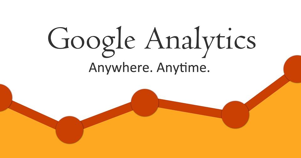 Sử dụng Google Analytics để tìm ý tưởng viết nội dung