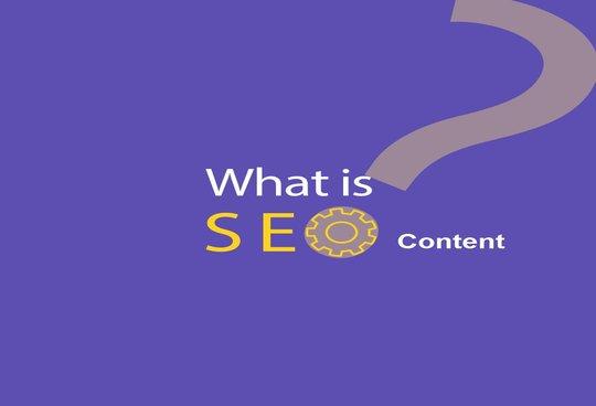 SEO content là gì mà dạo này nhiều chủ website lại quan tâm đến thế?