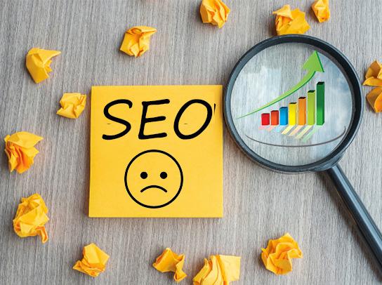 """3 kiểu tăng traffic website gây """"thiệt hại"""" cho SEO"""