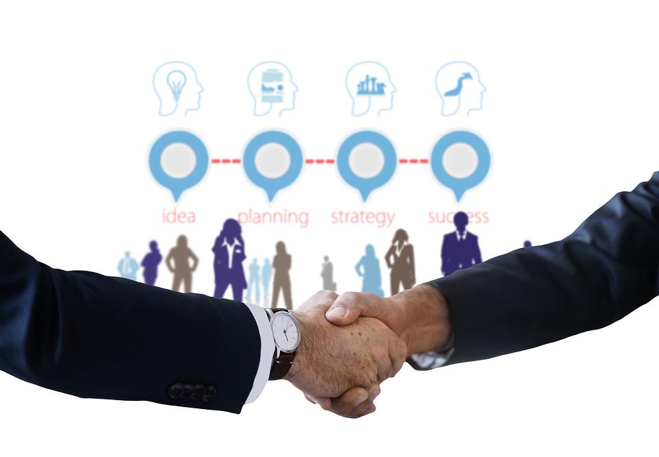 5 ưu điểm khi chọn công ty Marketing Online chuyên môn hóa dịch vụ