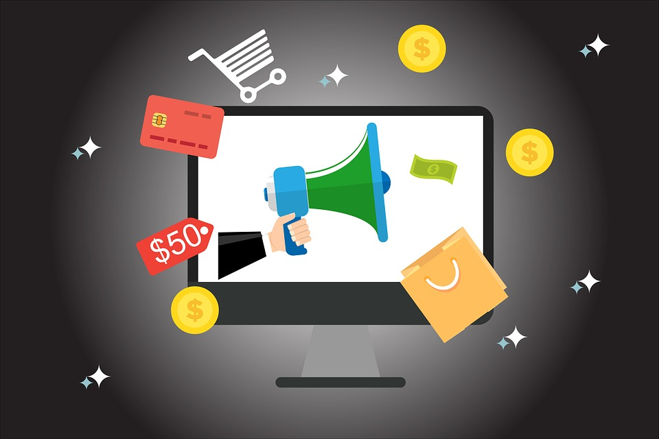 Các hoạt động tiếp thị trực tuyến của doanh nghiệp diễn ra liên tục.
