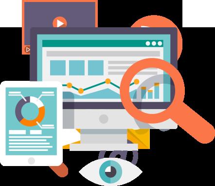 dịch vụ seo dựa trên nhu cầu của người tìm kiếm