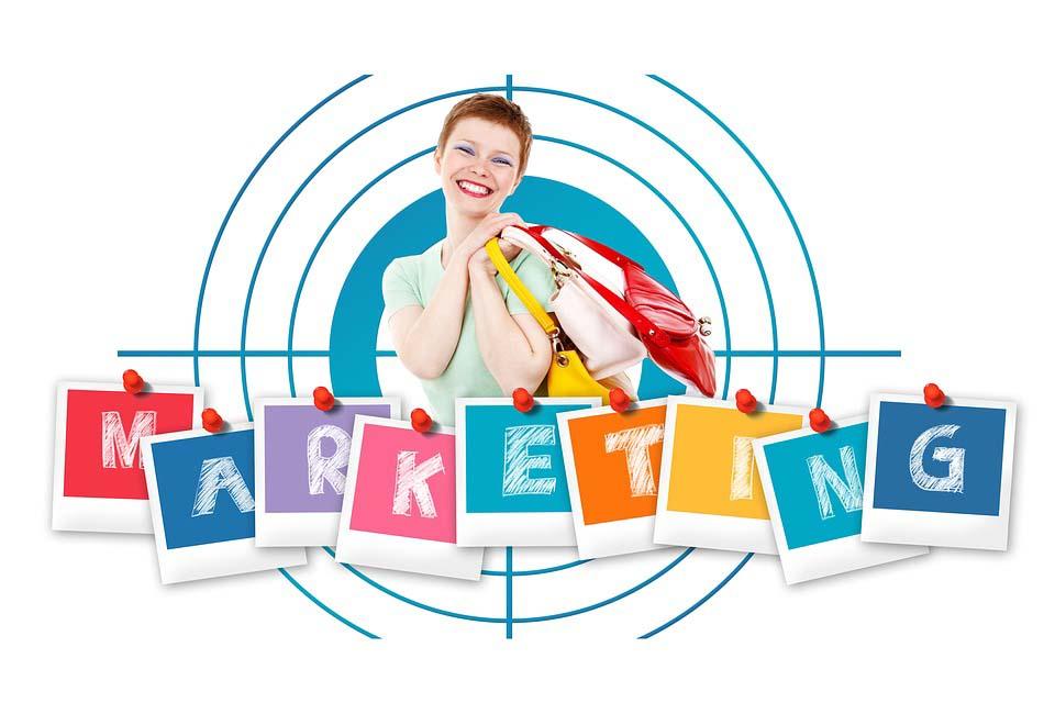 Lấy khách hàng làm trọng tâm trong hoạt động viết content marketing