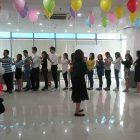 Sinh hoạt tại GOBRANDING Hồ Chí Minh