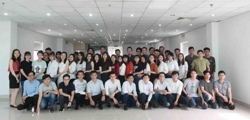 Thành viên công ty SEO GOBRANDING HCM