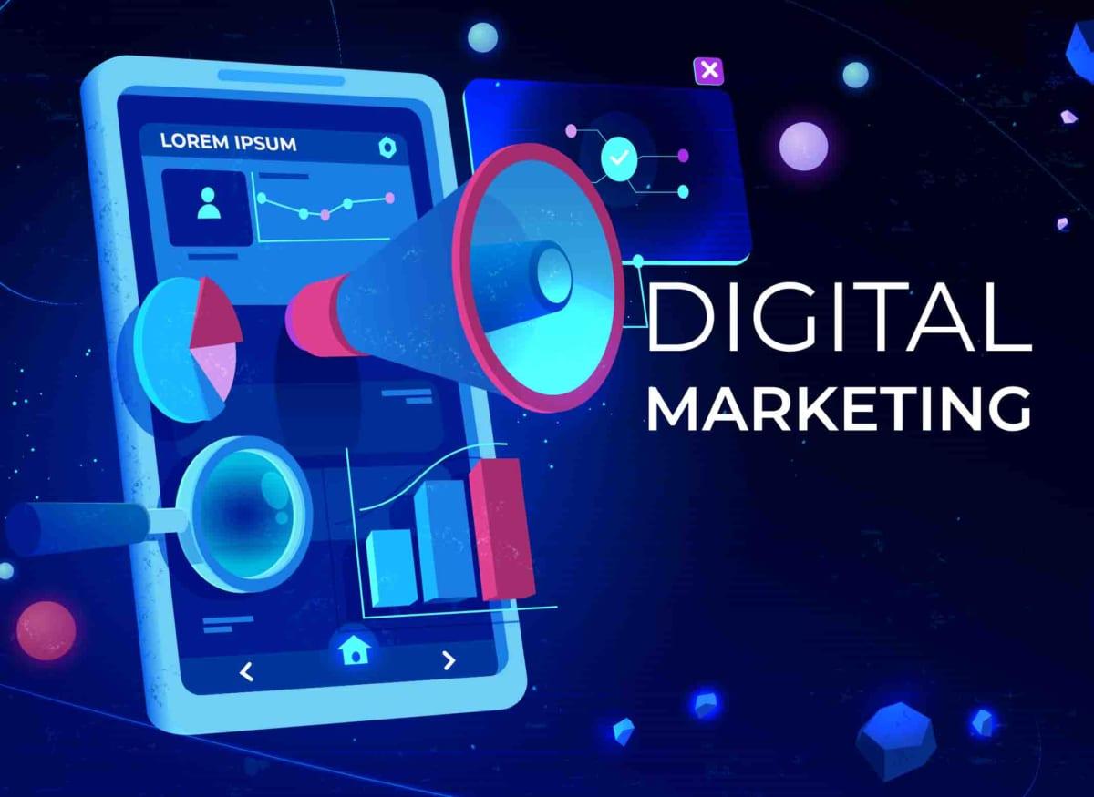 Digital Marketing là gì? Tư duy đúng để thực thi hiệu quả