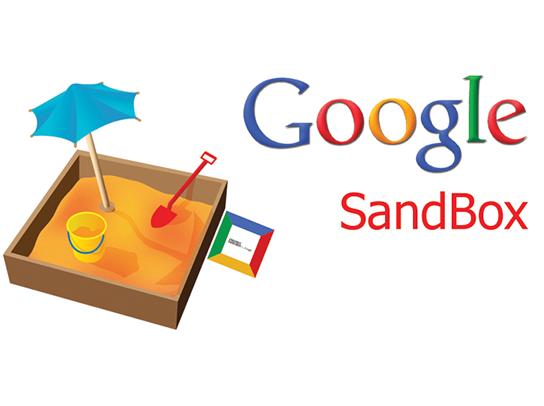 Google Sandbox là gì? Cách khắc phục