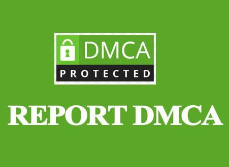 Hướng dẫn đăng ký DMCA bảo vệ tác quyền nội dung