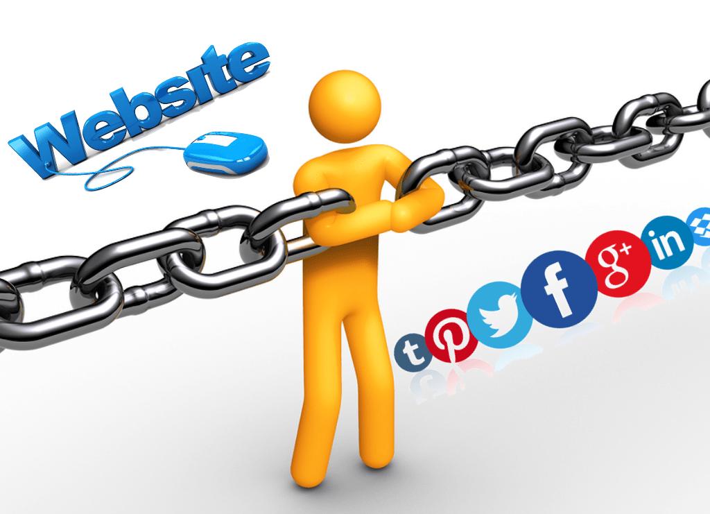 Cách xây dựng liên kết trên Social Media để nâng cao thứ hạng từ khóa khi làm SEO