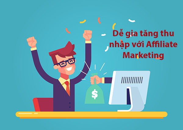 What is Affiliate Marketing 1?
