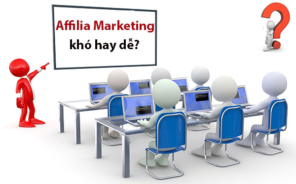 Affiliate Marketing là gì 2