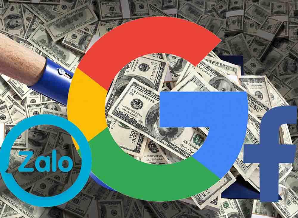 Làm sao hạn chế rủi ro khi đổ tiền vào quảng cáo online?