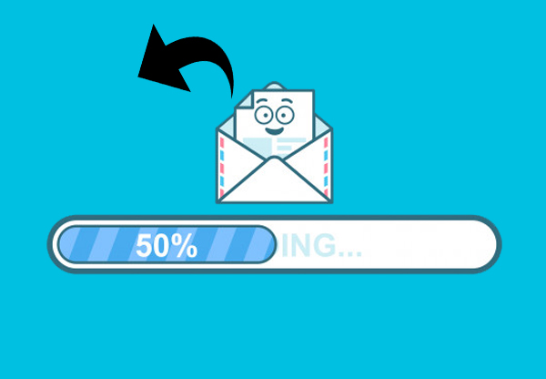 Undo email marketing in time so you don't waste money