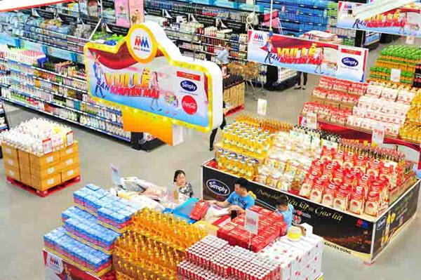 Sản phẩm được Vendor ưu tiên trưng bày ở vị trí nổi bật.