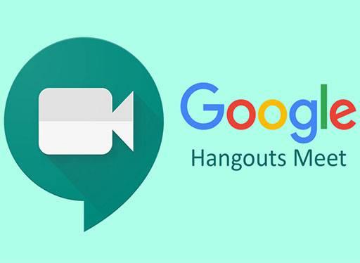 Hangouts Meet – Xu hướng đơn giản hóa các cuộc họp