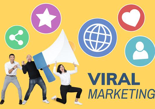 Viral Marketing là gì? Cách tạo chiến dịch Viral Marketing thành công